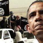 المخابرات الأمريكية تؤكد صناعتها لداعش..وخلق أوباما لجيل الإرهابيين الجديد