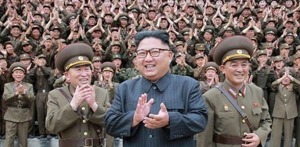 زعيم كوريا الشمالية:سنصبح أقوى دولة نووية في العالم..وأمريكا تستلم وتطلب التفاوض بدون شروط