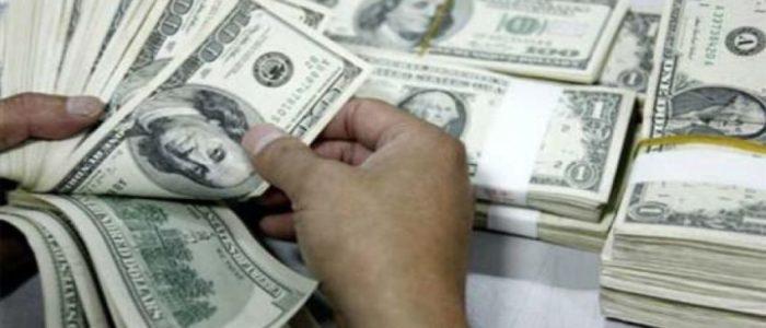 أسعار الدولار في مصر اليوم .. والسوق السوداء ت