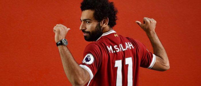 شاهد أهداف محمد صلاح المرشحة لتكون الأجمل في الدوري الإنجليزي