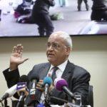 عريقات يوجّه رسائل لوزراء خارجية العالم حول عمليات الهدم في القدس