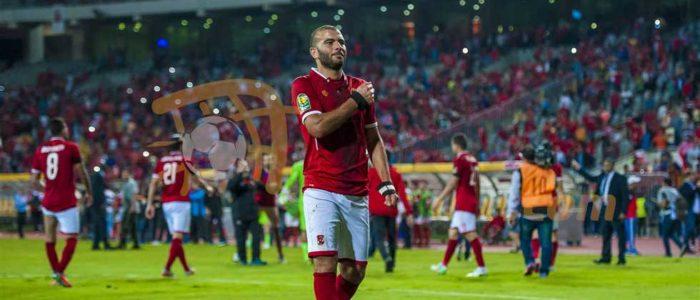 الأهلي يستهل مشوار كأس مصر بخماسية في التليفونات..ومتعب يعود للتهديف
