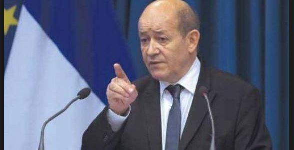 فرنسا: عدم التدخل الإيراني في لبنان سيجلب الاستقرار للمنطقة