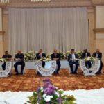 عسكريون ليبيون يصدرون بيان تأسيس الجيش الموحد من القاهرة