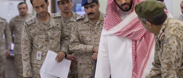 واشنطن بوست: الجيش السعودي أحدث من الإيراني والمواجهة الحاسمة بدأت