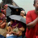 أطباء بلا حدود:  قرابة 7 آلاف فردا من الروهينجا قتلوا خلال شهر واحد في بورما