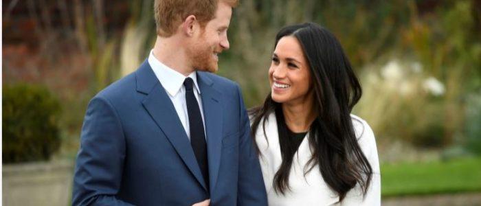 زواج هاري وميجان يعزز الاقتصاد البريطاني بـ 500 مليون جنية استرليني