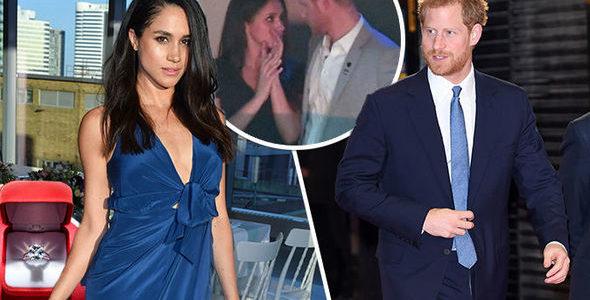 شقيق ميجان يكشف أسرارها مع الأمير هاري