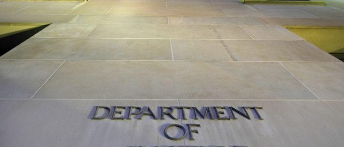 وزارة العدل الأمريكية تحقق في جرائم إيران الإلكترونية وفرض عقوبات جديدة