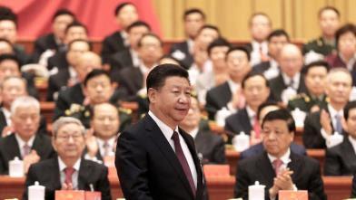 التنين الصيني يستيقظ..الحزب الشيوعي يرسم استراتيجية العصر الجديدة