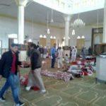 حبيب الصايغ: مصر الدرع الواقي للأمتين العربية والإسلامية