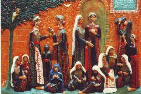 الفن التشكيلي العربي..من تصوير الواقع إلى جماليات التجريد والتجدد والانتماء