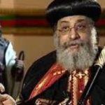 الكنيسة تدين حادث العريش الارهابي
