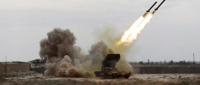 السعودية ترد بقوة على محاولة استهداف الرياض بصاروخ باليستي من اليمن