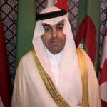 البرلمان العربي يدين حادث العريش الارهابي