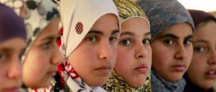 منظمة نسوية سورية ردا على قانون القاصرات في العراق: تزويجهن قتل للحياة واغتصاب للمجتمع