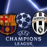 نتائج وأهداف الجولة الخامسة من دوري أبطال أوروبا وتأهل برشلونة رغم التعادل مع يوفنتوس