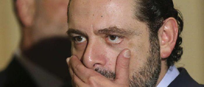 شاهد: بكاء سعد الحريري في أول ظهور تليفزيوني ردا على شائعات اعتقاله بالسعودية