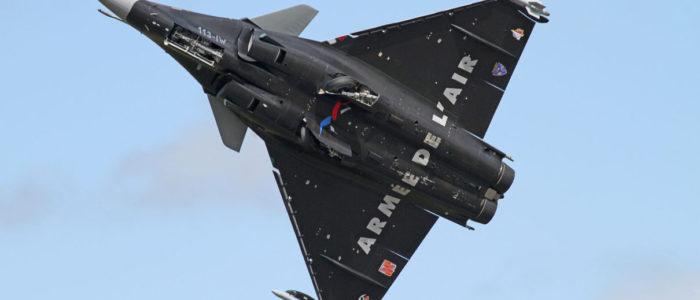 الولايات المتحدة تعطل صفقة رافال وصواريخ فرنسية لمصر