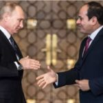 المونيتور: تطور العلاقات العسكرية المصرية الروسية