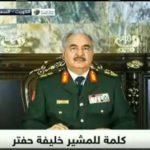 الجيش الليبى يغلق الحدود مع عدد من دول الجوار لمجابهة فيروس كورونا