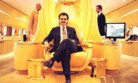 بلومبرج: ثروة الوليد بن طلال تنخفض بمقدار 22.7 مليار دولار