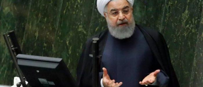إيران ترفض طلب ترامب بتغيير الإتفاق النووي