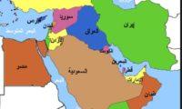 مركز ستراتفور: شرق أوسط ملتهب.. بدءاً من إيران مروراً بسوريا والجزائر