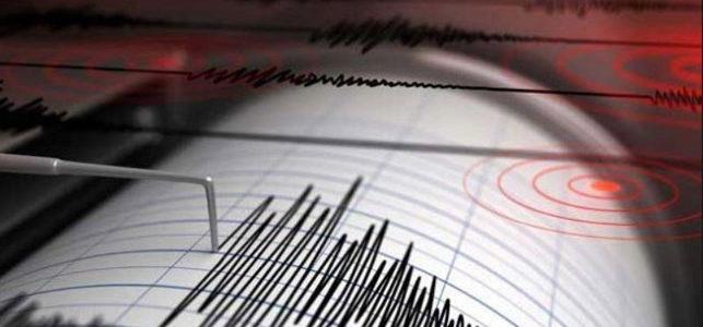 زلزال شدته 6.1 درجة يضرب ساحل كاليدونيا الفرنسية