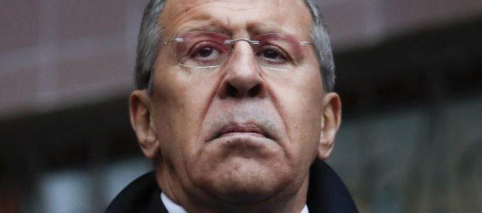 الخارجية الروسية ترد على وصف الصحفيين بالجواسيس
