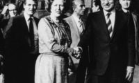 فاينانشال تايمز: مبارك أرسى جبهة داخلية وخارجية أكثر تصالحية