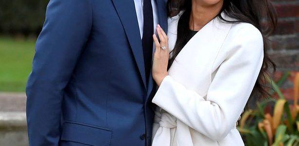 تعرف علي أبرز المدعوين في حفل زفاف ميجان ماركل والأمير هاري