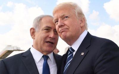 """سفير إسرائيل لدى واشنطن: """"صفقة القرن"""" ستراعي المصالح الإسرائيلية"""