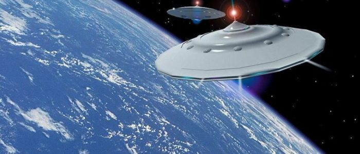 أمريكا أدارت برنامجا سريا لدراسة الأطباق الطائرة..رصد كائنات فضائية تستعد لغزو الأرض