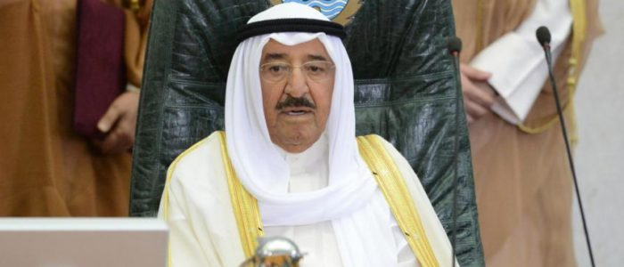 بالأسماء تشكيلة الحكومة الكويتية الجديدة..أمير الكويت يكلف رئيس الوزراء السابق برئاستها