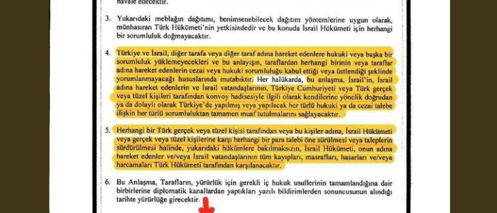 بالوثائق ..إردوغان اعترف بالقدس عاصمة لإسرائيل قبل عام من ترامب