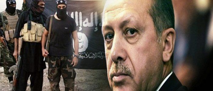 اردوغان يخطط لتهريب قيادات داعش إلى مصر بعد فرارهم من سوريا والعراق..بوتين يحذره