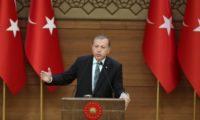أردوغان: سنطرد قوات الأسد هذا الأسبوع لما بعد نقاط المراقبة التركية