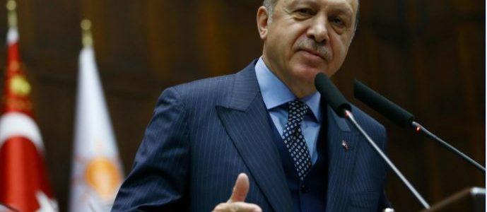 """كاتب تركى يصف أردوغان بـ""""الفيروس"""".. ويؤكد: القصر الرئاسى دولة داخل دولة"""