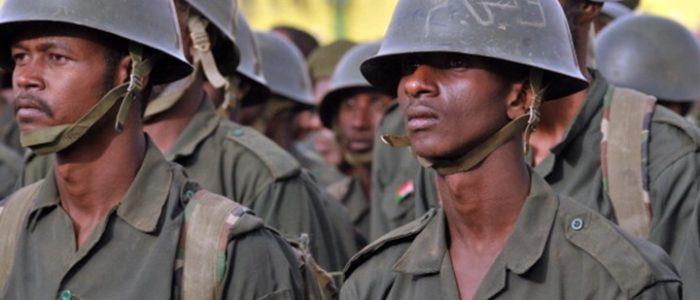 قطر والسودان تجريان مناورة عسكرية برعاية تركيا..لقاءات سرية جمعت عسكريين الدول الثلاث