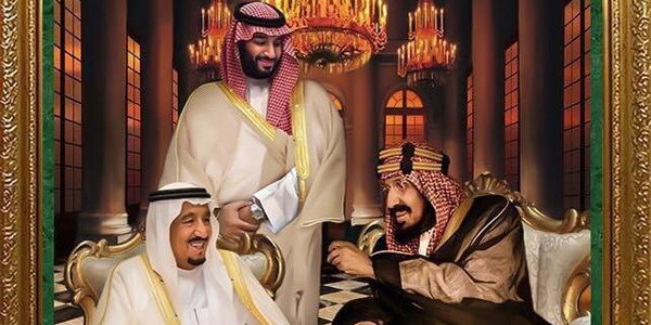 السلطة الجديدة في السعودية.. تقرير فرنسي يكشف الحاكم الفعلي وانتقال الحكم في المملكة
