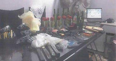 الداخلية تعلن قتل واعتقال إرهابيين في الشرقية والقاهرة استهدفوا شمال سيناء..ضربة استباقية لتنظيم الإخوان