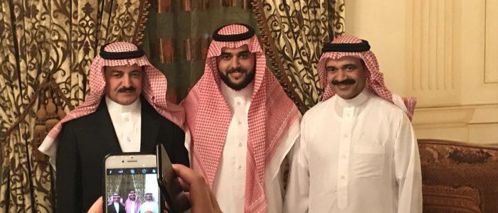 بالفيديو.. معتقل مع أمراء السعودية يكشف ما حدث في الريتز كارلتون..الإفراج عن مسجونين بتهم الفساد