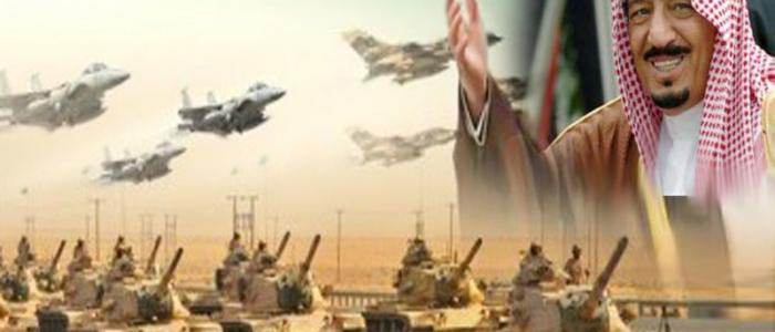 السعودية تهاجم إيران وتدمر مفاعلاتها النووية وتعتقل قاسم سليماني..الردع السعودي فيلم دعائي