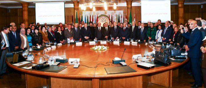 الإعلان عن إعادة تأسيس المركز العربي للوعى بالقانون كهيئة علمية ثقافية مستقلة