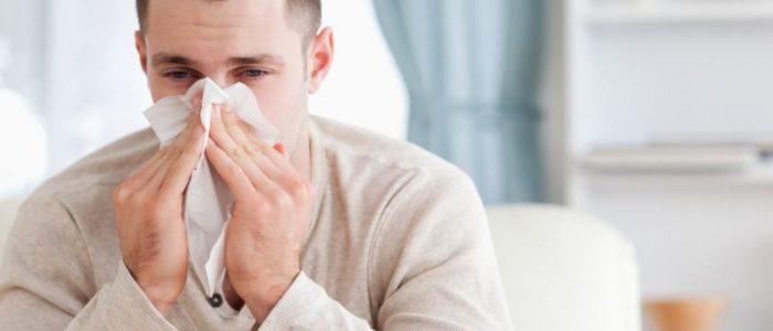 لهذه الأسباب تأثر الرجل بالأنفلونزا الأصعب..!!