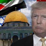 قرارات ترمب المتهورة تشعل الشرق الأوسط، وحلفاؤه الخليجيون قلقون من خطواته