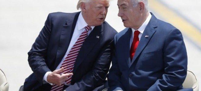 اضطراب نتنياهو يشكل تهديداً لخطة سلام ترامب في الشرق الأوسط