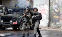 جيش الاحتلال يقتل 3 فلسطينيين بالرصاص على الحدود مع غزة