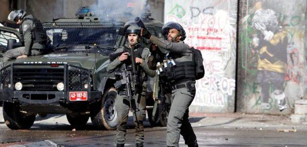"""جيش الاحتلال يجري """"مناورات عسكرية"""" قرب حدود غزة رغم التهدئة"""